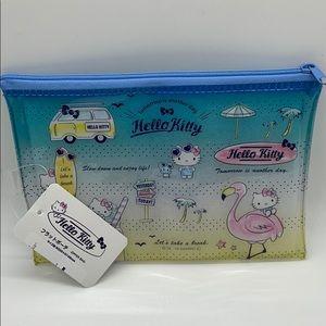 💋 5 for $25! Hello Kitty Sanrio Bag